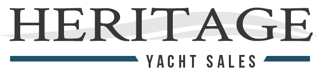 heritageyachtsales.com logo