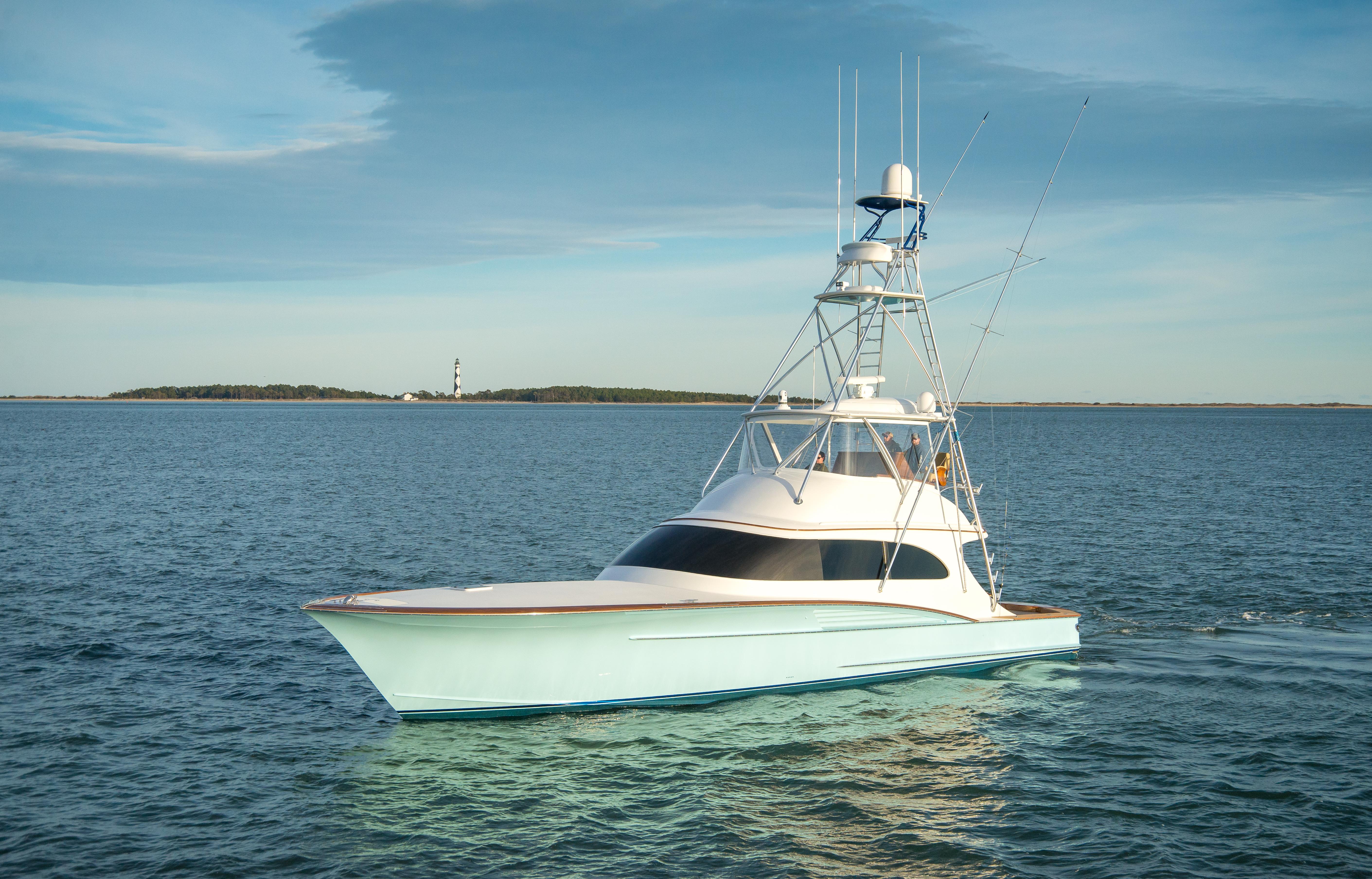 Boat Brokerage Wilmington, NC   Heritage Yacht Sales